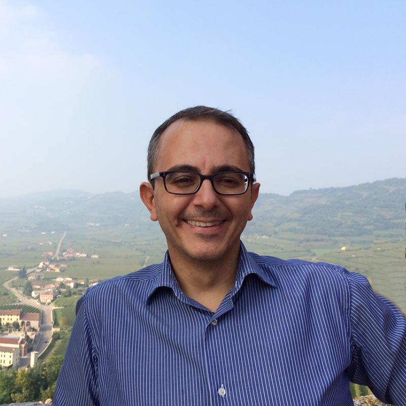 Dario Castaldo