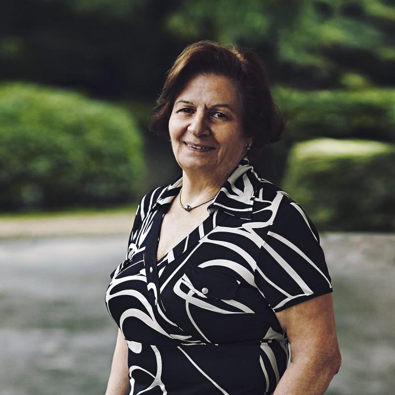 Fausta Rosa